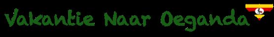 Vakantie naar Oeganda Logo