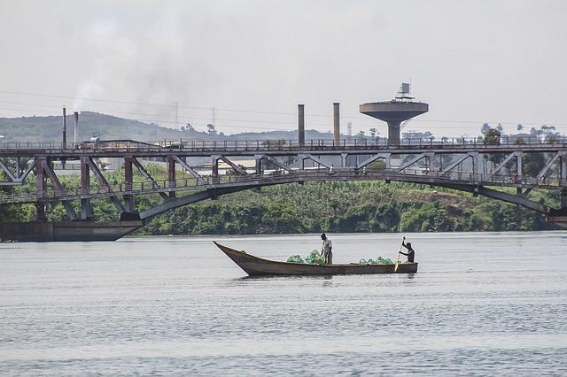 De Nijlbrug: een nieuwe toeristische attractie in Oeganda?