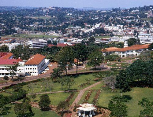 8 top activiteiten in Kampala!