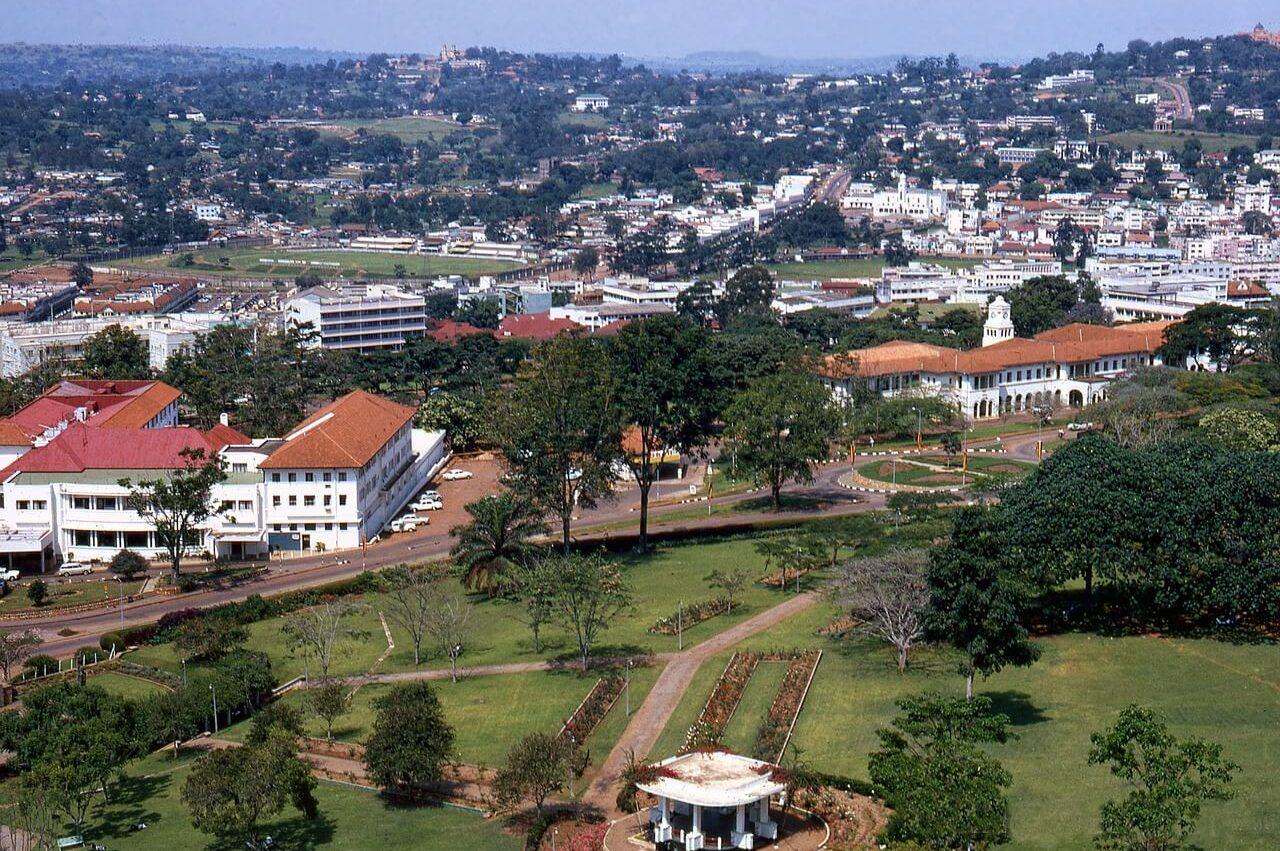 wat te doen in Kampala