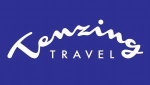 Logo tenzingtravel